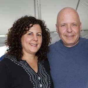 Cindy and Shep Hyken,CSP, CPAE