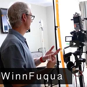 Wynn Fuqua, Videographer