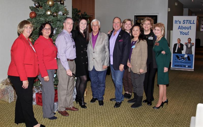 Photo Op with Speaker Jill Schiefelbein