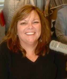 Kate Delaney